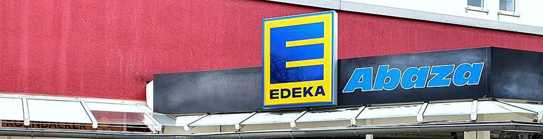 EDEKA Abaza Zur Beckhove 27-29 - Mit angeschlossenem Getränkemarkt