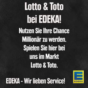 Lotto und Toto