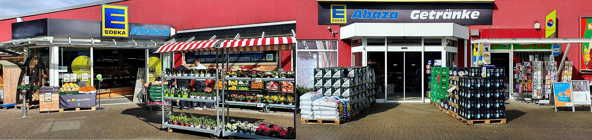 Ihr EDEKA-Markt Zur Beckhove 27-29